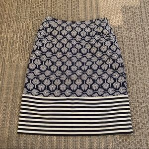 Downeast skirt size 6
